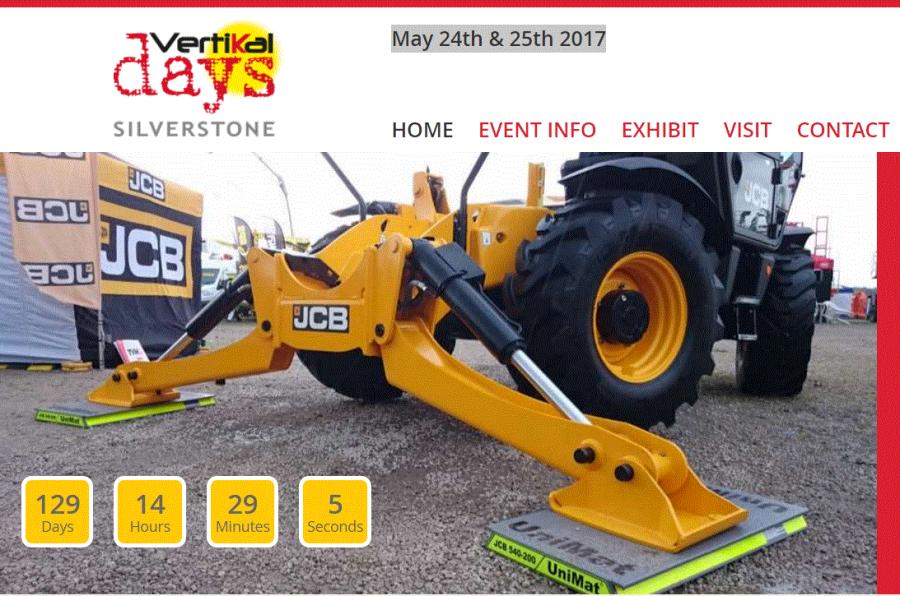 Universal Crane Mats Ltd - The UK load spread specialists